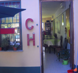 ClubHouseIngresso